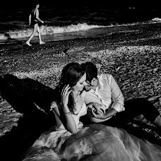 Fotograful de nuntă Mihai Zamfir (zamfirstudios). Fotografia din 12.08.2015