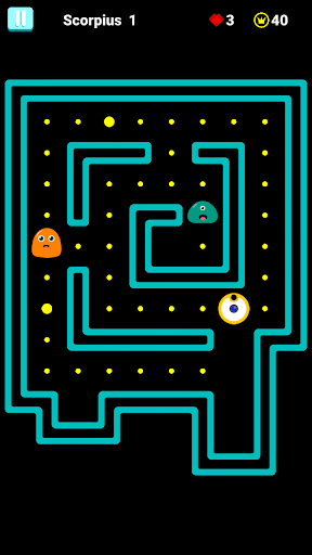 Paxman: Maze Runner 1.49 screenshots 18