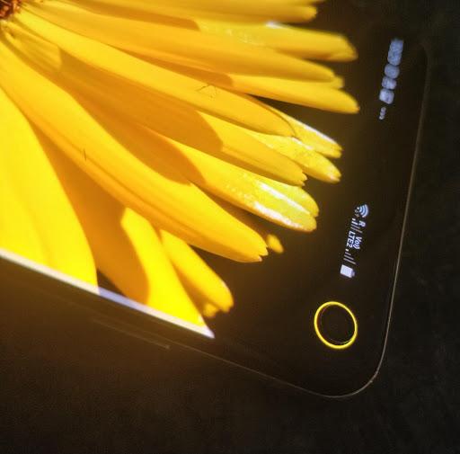 Energy Ring - Galaxy S10/e/5G/+ battery indicator! screenshot 4