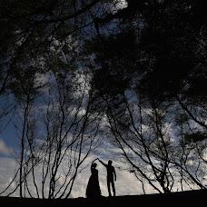 Wedding photographer Domenico Khalik (khalik). Photo of 25.02.2016
