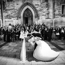 Fotógrafo de bodas Alessandro Spagnolo (fotospagnolonovo). Foto del 17.11.2018