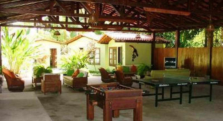 Catavento Hotel & Lounge