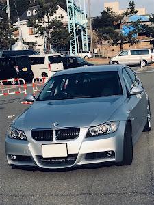 323i  E90  のカスタム事例画像 よっちゃんさんの2019年01月08日21:48の投稿