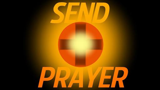 Send A Prayer