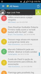 Brazil News screenshot 4