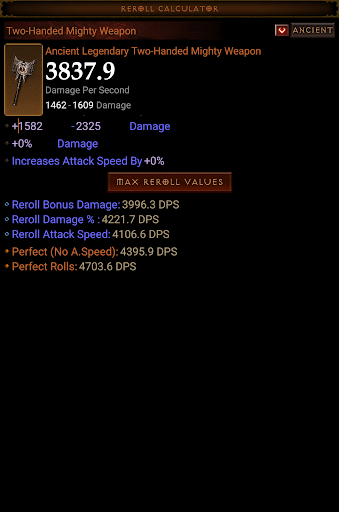 Adventurer Guide for Diablo 3 1.31 screenshots 10