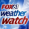 Fox61 Weather Watch icon