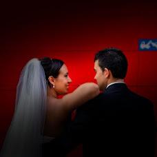 Wedding photographer Carlos Oliveras (screengirona). Photo of 07.09.2015