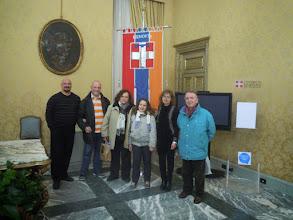 Photo: 13/02/2015 - Visita di cittadini.