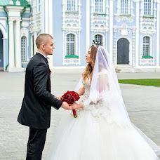 Wedding photographer Alisa Kosulina (Fotolisa). Photo of 30.09.2016