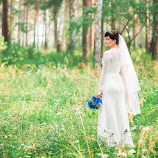 Wedding photographer Andrey P (Plotonov). Photo of 11.12.2016