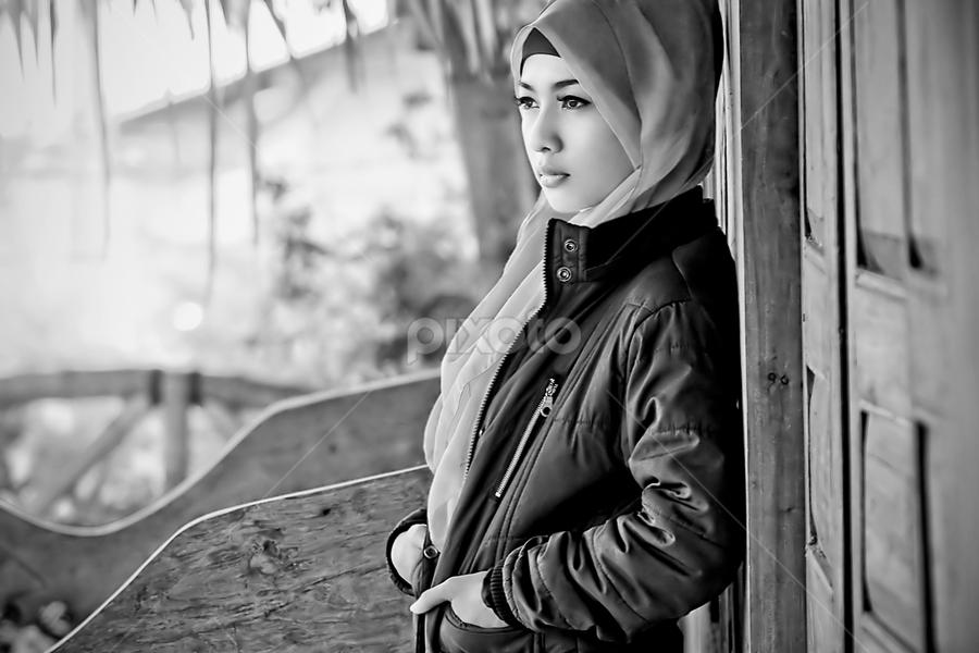 by Budi Prasetyo - People Portraits of Women