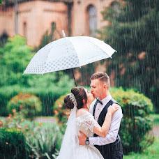 Wedding photographer Yaroslav Galan (yaroslavgalan). Photo of 21.07.2018