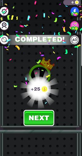 Hole Ball King screenshot 3