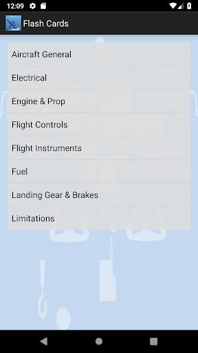 Download Piper Seneca II PA34 Pilot Training App MOD APK 6