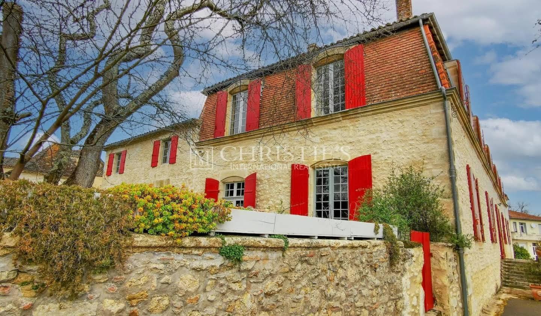Manor Casteljaloux