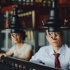Wedding photographer Ilya Shnurok (ilyashnurok). Photo of 01.08.2017