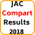 Jharkhand Board Compart 2018 Results- JAC Results icon