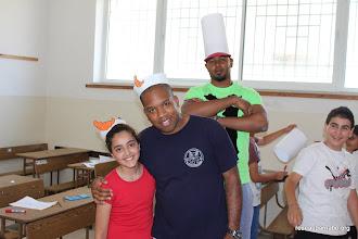 Photo: L'équipe des Boulangers de Beit Jala