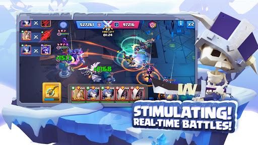 Idle Oasis: Eternal 2.0.42542 de.gamequotes.net 2