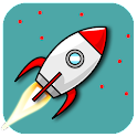 Rockety Rush icon