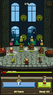 Math and Sorcery – Math Battle RPG 10