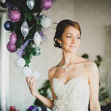 Wedding photographer Anastasiya Shuvalova (ashuvalova). Photo of 01.02.2014