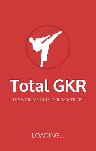 Total GKR