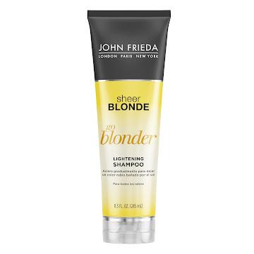 Shampoo JOHN FRIEDA Sheer