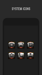 Industrial Icon Pack- screenshot thumbnail