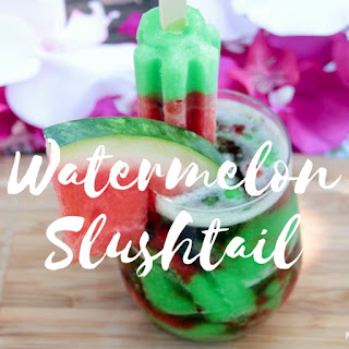 Watermelon Slushtail