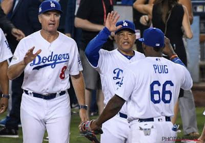 Twee grootheden in World Series: zetten LA Dodgers nu wel de kroon op het werk?