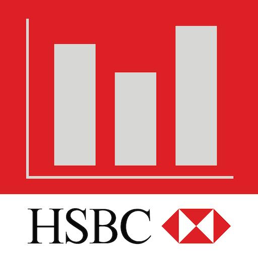 HSBC Personal Economy Icon