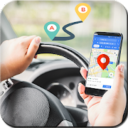 Download City Traffic GPS Tracking : Voice Driving Routes APK for Android Kitkat