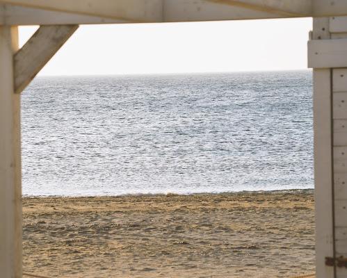 Una cornice sul mare di mony29