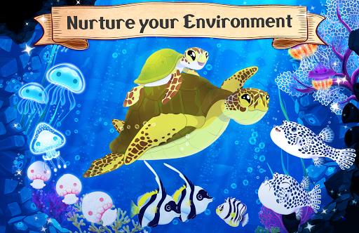 Splash: Ocean Sanctuary screenshots 12