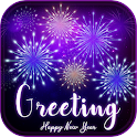 Happy New Year SMS 2019 icon