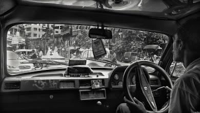 Photo: Kolkata TAXI by Arighna Mitra - India