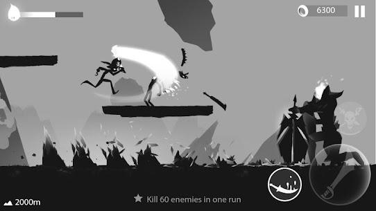 Stickman Run: Shadow Adventure 1.2.8 MOD (Unlimited Money) 5