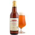 Harpoon 100 Barrel Series Glacier Harvest '08 Wet Hop