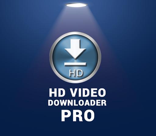 HD Video Downloader Pro 2016