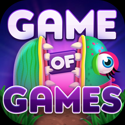 game of games the