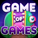 Game of Games the Game - Androidアプリ
