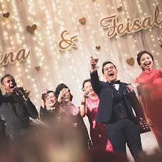 Vestuvių fotografas Ivan Lim (ivanlim). Nuotrauka 20.10.2017