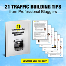 Click here to download 21 Traffic Building Tips