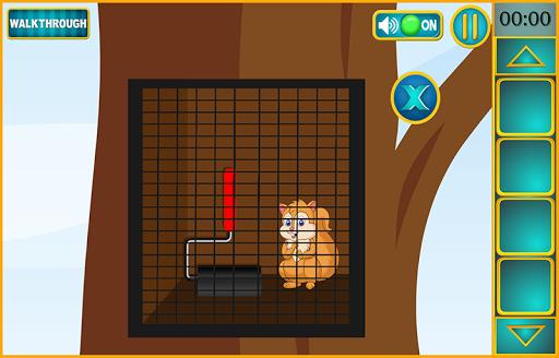 Best Escape Games - Astronaut screenshot 2