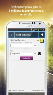 Mappy GPS Free– Vignette de la capture d'écran
