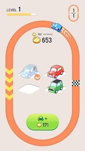 Car Merger MOD Apk 1.8.6 (Free Shopping) 1