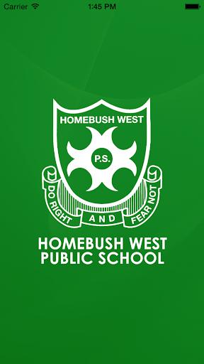 Homebush West Public School
