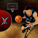 Real 3D Basketball Jeu complet icon